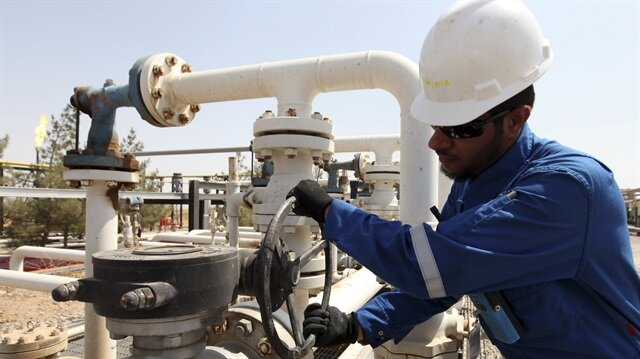 Oil companies find Northern Iraq safe enough to return