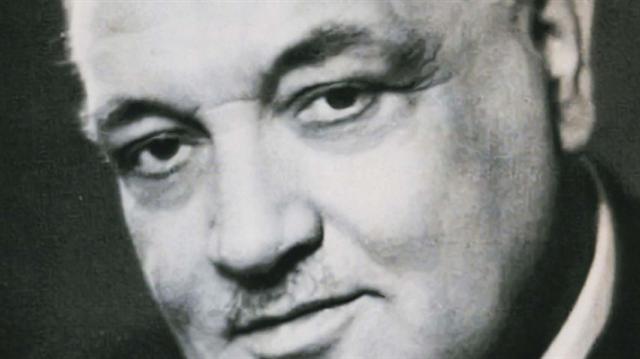 Yahya Kemal Beyatlı Paneli