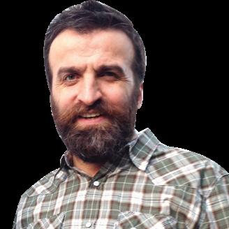 İbrahim Paşalı - Pazar