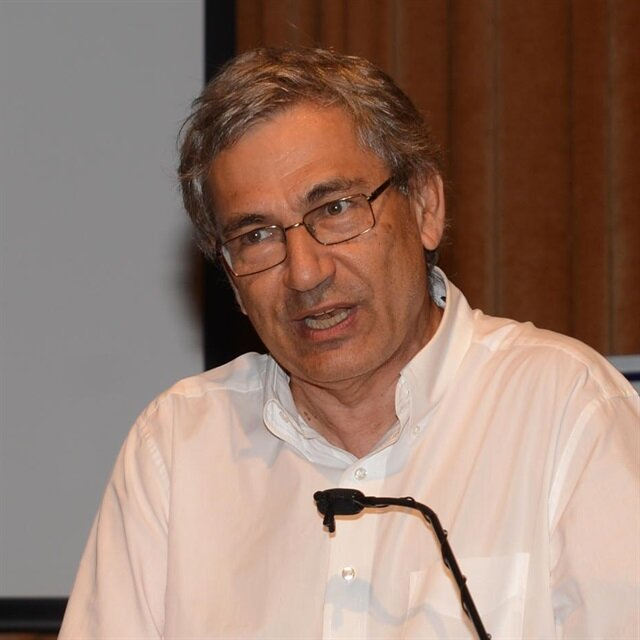 Orhan Pamuk to release new novel after six-year gap