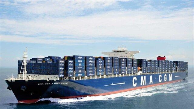 Dünyanın en büyük gemi nakliye şirketleri