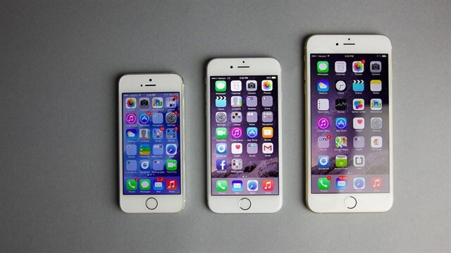 mini iphone 6 iphone 6s mini fiyatı ve teknik 246 zellikleri 12633