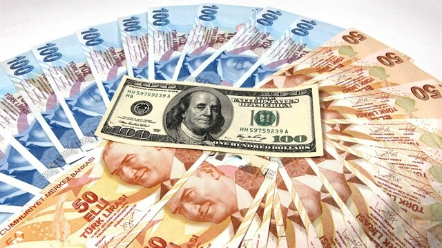 Turkish Lira Rallies Against Dollar After Fed Announcement