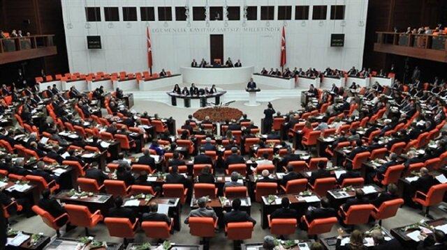 Meclis, başkanını seçmek için toplanıyor