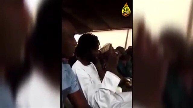 Adebayor Kelime-i Şehadet getirip Müslüman oldu