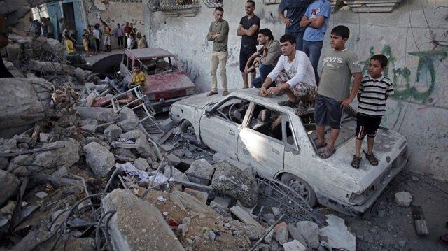 Filistin'de 'kimlik' endişesi