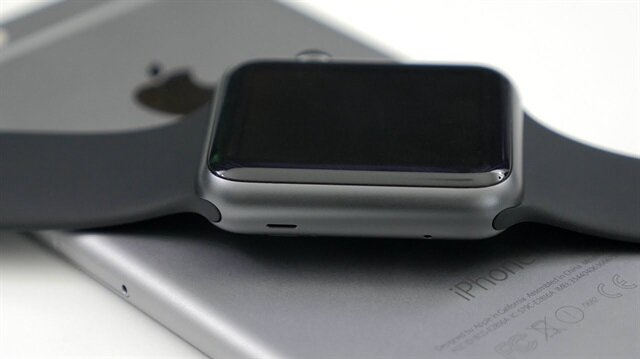 Apple Watch incelemesi