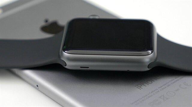 Apple Watch incelemesi