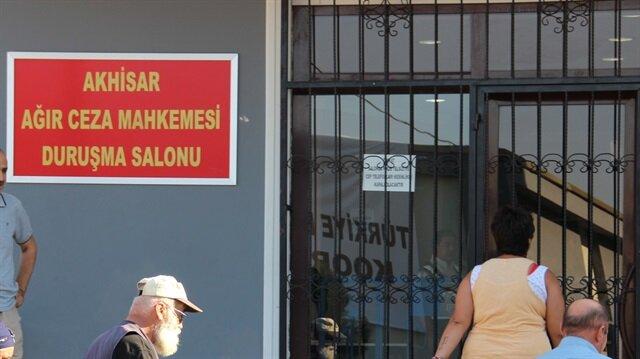 Soma'da tutuksuz sanıkların çapraz sorgusu sürüyor