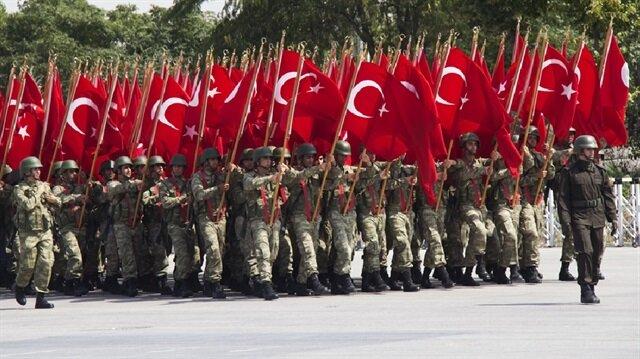 türk ordusu ile ilgili görsel sonucu