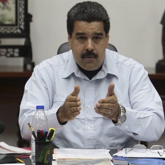 Venezuela 20 bin Suriyeliyi bekliyor