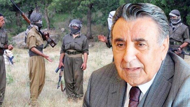 PKK Doğu'dan, Aydın Doğan Batı'dan vuruyor
