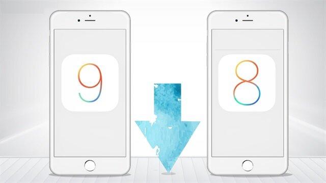 Bölüm 1: iTunes? olmadan iOS 11'e iOS 12 düşürülecek nasıl