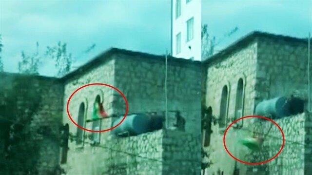 18 terörist böyle öldürüldü: Allah için, şehitler için vurun