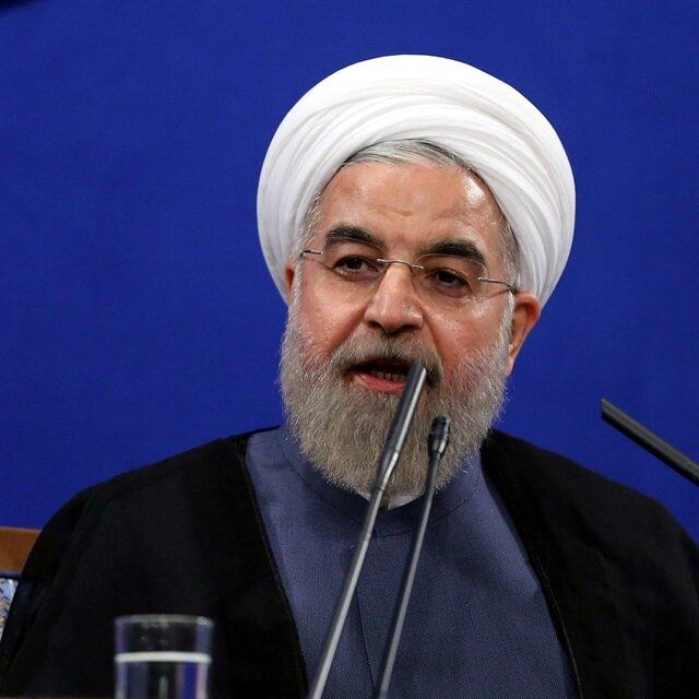 روحاني يتوقع ازدهاراً اقتصادياً في إيران بعد رفع العقوبات