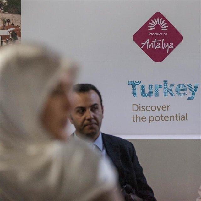 عارضون أتراك يؤكدون أهمية التعاون مع تونس زراعيًا