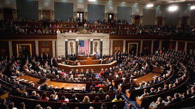 abd kongresi ile ilgili görsel sonucu