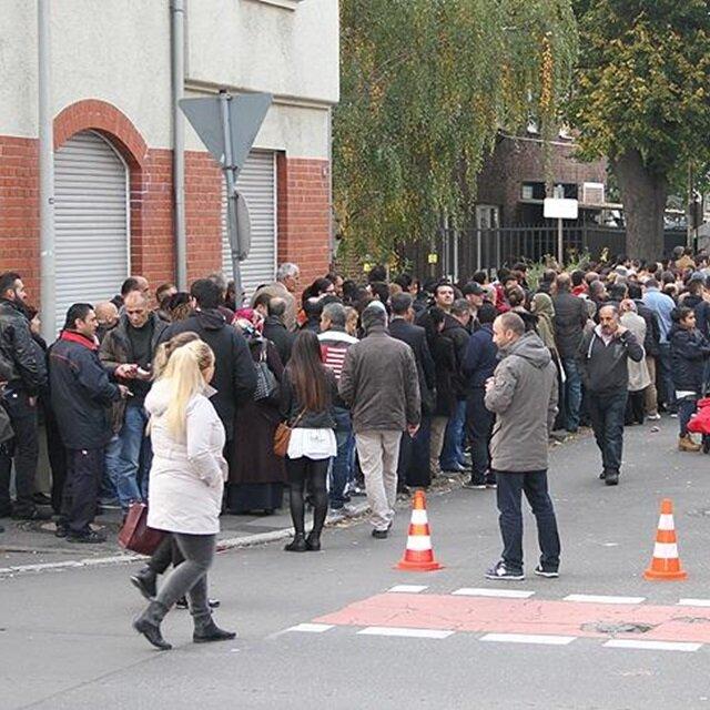 Avrupalı Türkler seçimlerde düzenleme istiyor