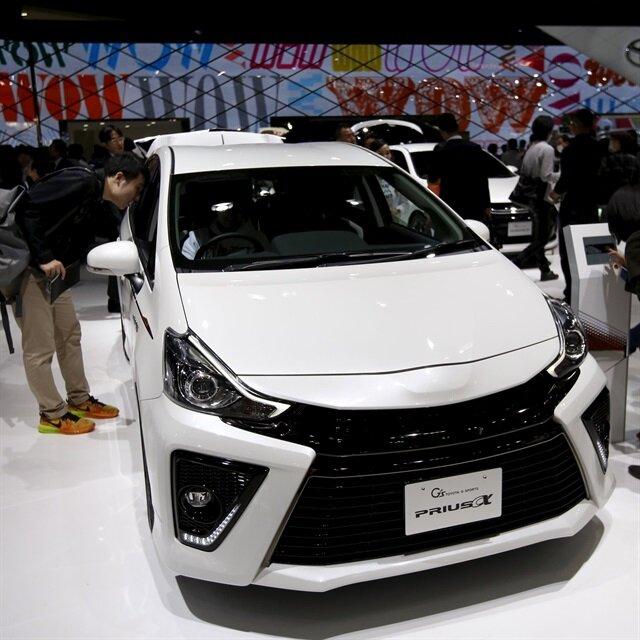 Tokyo Motor Show: Look mum, no hands!