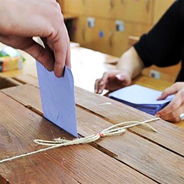 Silivri'de sandıktan ilk sırada HDP çıktı