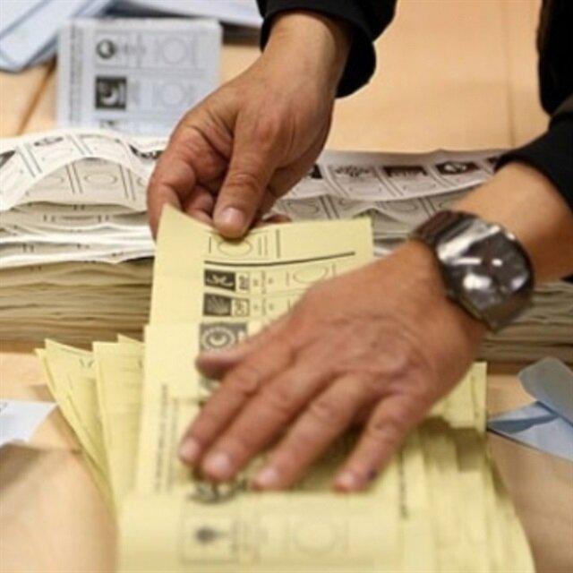 Zincirleme oy hırsızlığı