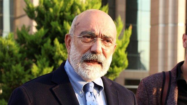 Ahmet Altan Cumhurbaşkanına hakaretten ifade verdi