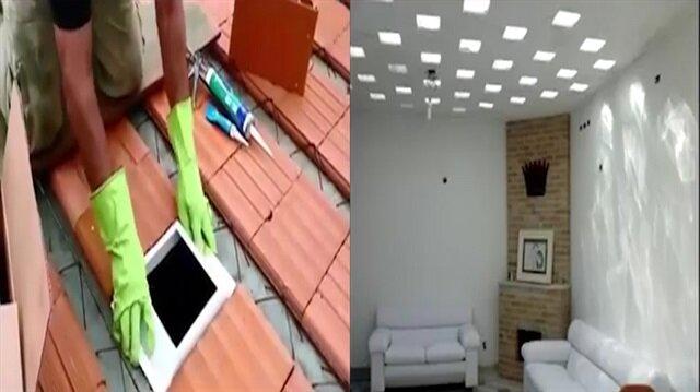 Enerji tasarrufuna harika bir çözüm