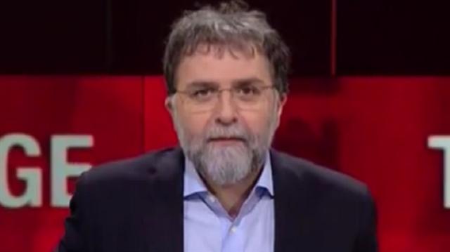 Ahmet Hakandan istifa açıklaması
