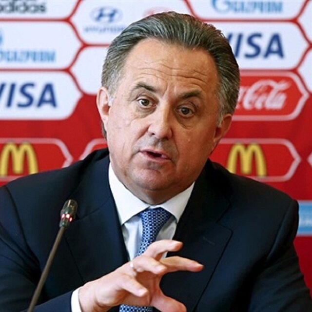 Volleyball clubs made mistake in refusal to travel to Turkey: Russian minister