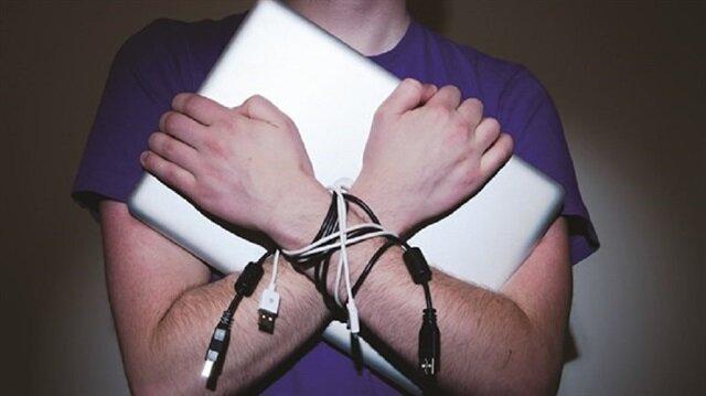 Yeni bir bağımlılık : Teknoloji hastalığı