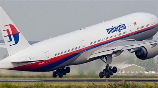 Kayıp Malezya uçağı yerine 200 yıllık enkaz
