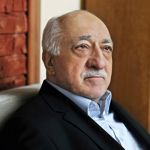 Turkey to seek extradition of Gülen from US
