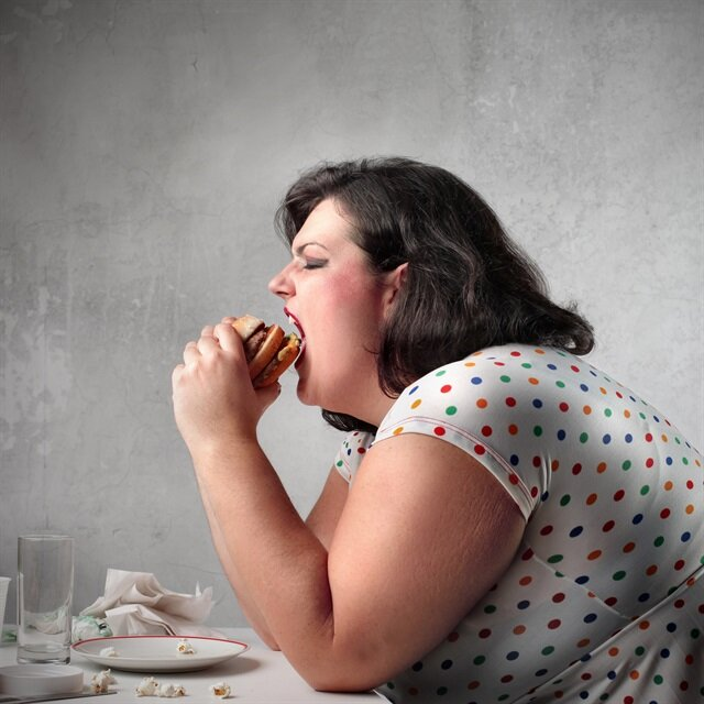 البدانة تزيد من خطر الإصابة بسرطان القولون والمستقيم