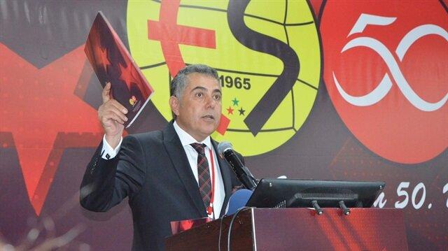 Mesut Hoşcan'a şok ceza
