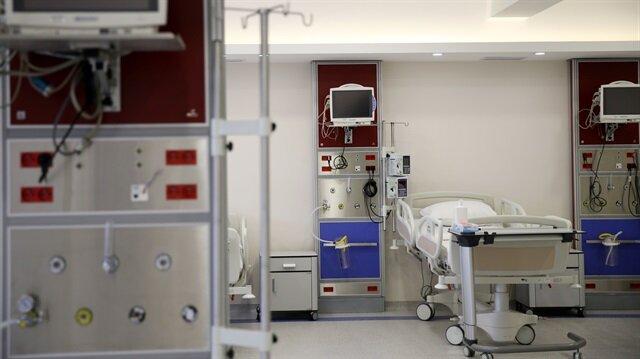 Kartal Koşuyolu Yüksek İhtisas Eğitim ve Araştırma Hastanesi ile ilgili görsel sonucu