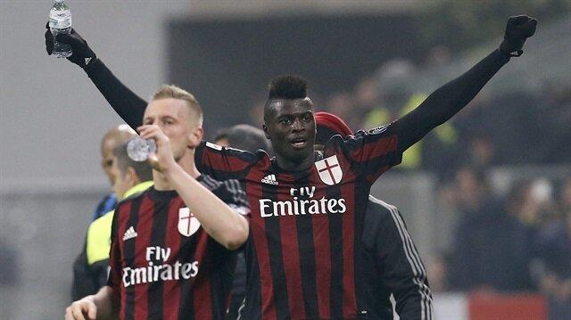Milan Inter'i ezdi!