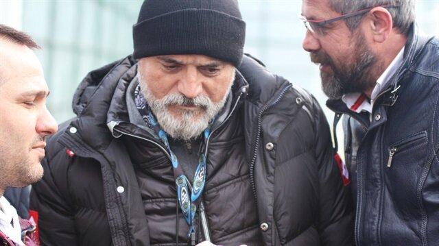 Karaman: Futbol bu adamlardan kurtulmalı