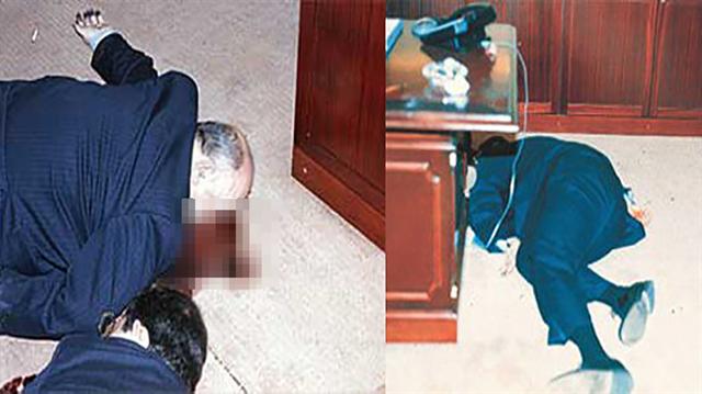 Yakalanan canlı bomba İsmail Akkol çıktı