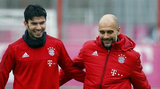 Bayern'de Serdar Taşçı şoku