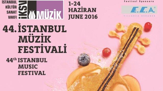 Müzik Aşkın Gıdasıysa, Durmadan Çalınız: 44. İstanbul Müzik Festivali 67
