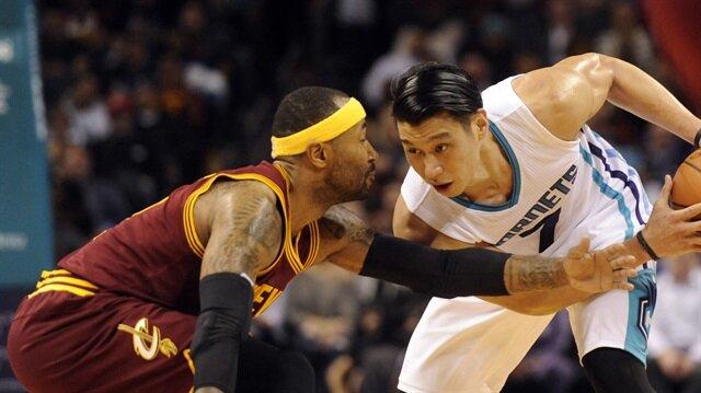 Lebron'a Jeremy Lin darbesi