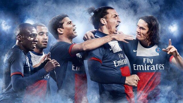 PSG'den 34 maçlık rekor!