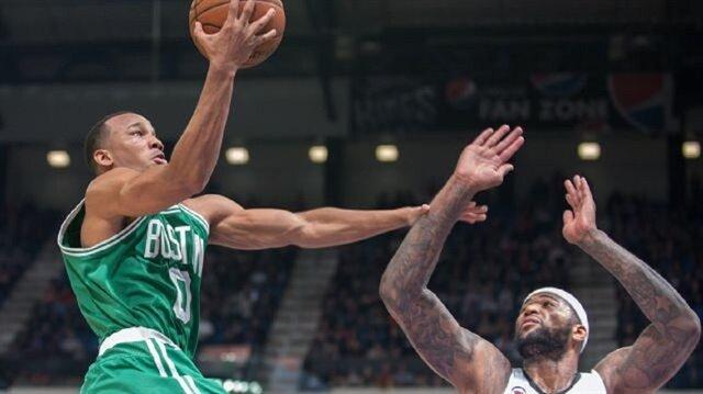 Celtics'in sürpriz çıkışı sürüyor