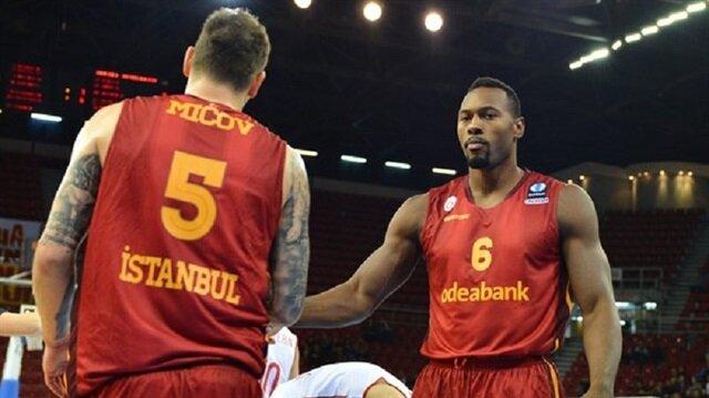 Galatasaray'da Dorsey krizi