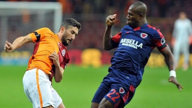 Mersin'den Galatasaray'a gözdağı