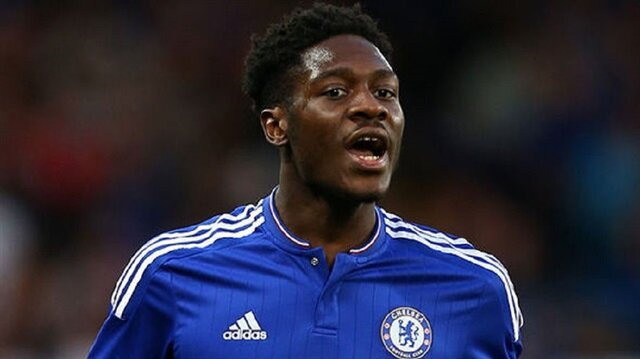 Chelsea'den Nijerya'ya yardım