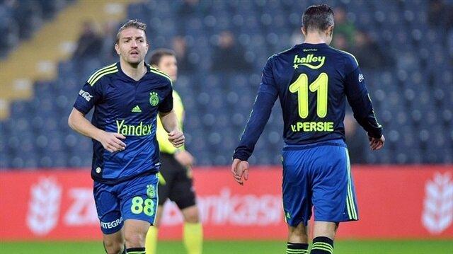 Lazio, Süper Lig'den 3 yıldıza talip