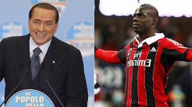 Yine Berlusconi yine gaf