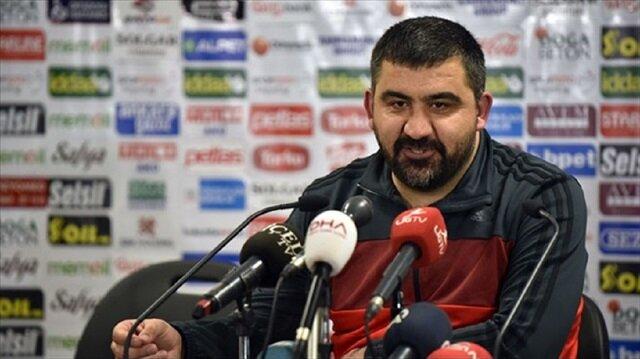 'Ben olsam Serkan Balcı'dan utanırım'