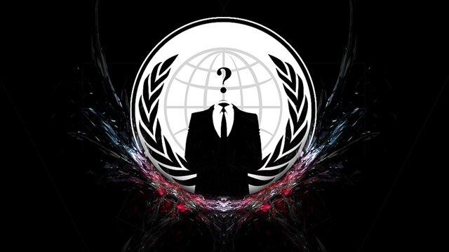 Anonymous'a Türk hacker şoku!